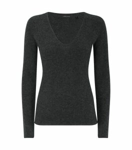 Brigid V-Neck Sweater