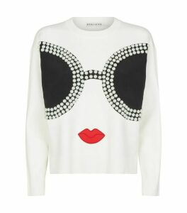 Gleeson Embellished Sweater