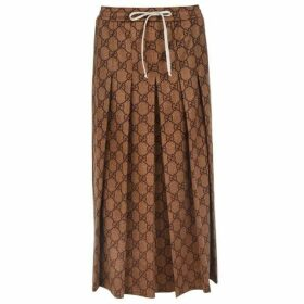 Gucci Gg Skirt
