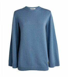 VGOLD Cashmere Sweater