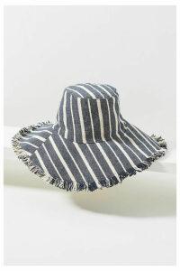 Sydney Striped Bucket Hat - Assorted