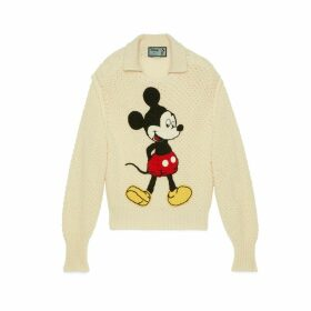 Disney x Gucci wool jumper