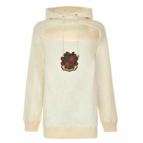 FENTY PUMA by Rihanna Exposed Crest Sweatshirt