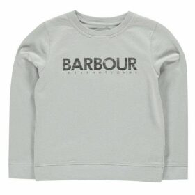 Barbour International Full Court Sweatshirt