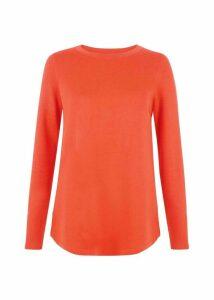 Katy Sweater Orange