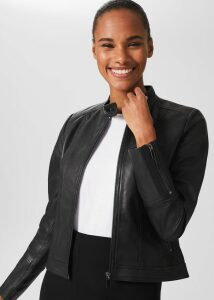 Penny Merino Wool Sweater Soft Blue