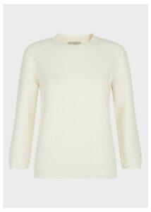 Jade Sweater Ivory