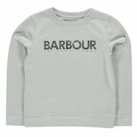Barbour International Full Court Sweatshirt