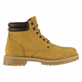 Jack and Jones Stoke Nubuck Boots