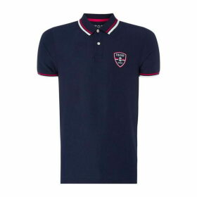 IZOD Patch Amer Polo Sn92