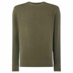 Howick Everette Crew Neck Sweatshirt