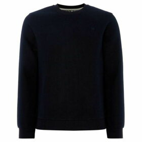 Hymn Wool Sweatshirt