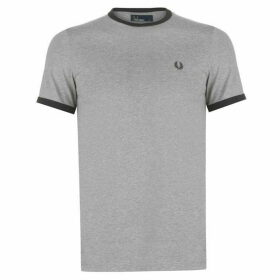 Fred Perry Fred Ringer T Shirt