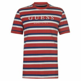 Guess Harry T Shirt Mens