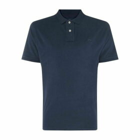 Raging Bull Signature Jersey Polo