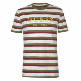 Guess Rod CN T Shirt