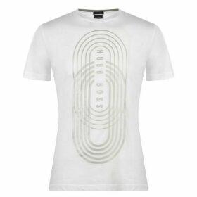 Boss Teeonic T Shirt