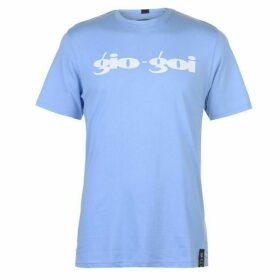 Gio Goi Print T Shirt