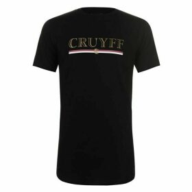 Cruyff Mora T Shirt