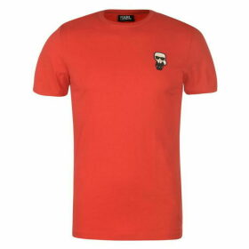 Karl Lagerfeld Karl Mini T Shirt
