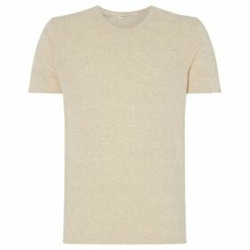 Selected Homme Morret Bouble Textured T Shirt