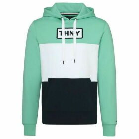 Tommy Hilfiger Colourblock Hoody