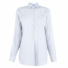 Lauren by Ralph Lauren Lauren Aquene Long Sleeve Shirt