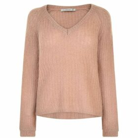 GESTUZ Candence V Neck Sweater