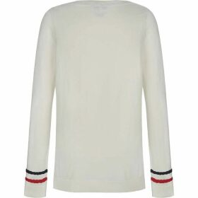 Tommy Hilfiger New Ivy Boat Sweater