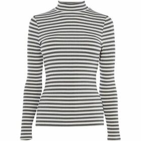 Karen Millen Striped Top