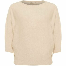 Phase Eight Cristina Batwing Knit Top