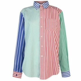 Polo Ralph Lauren Multi-Coloured Stripe Long Sleeve Shirt