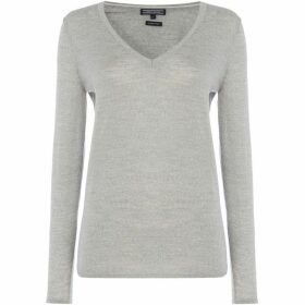 Tommy Hilfiger Guvera V-neck Sweater