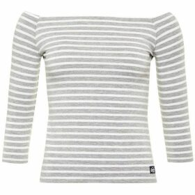 Superdry Essentials Off Shoulder Top