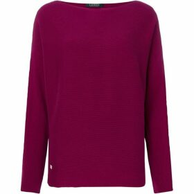 Lauren Alsah long sleeve sweater