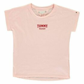 Tommy Hilfiger Grown T Shirt