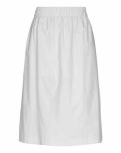PESERICO SKIRTS 3/4 length skirts Women on YOOX.COM