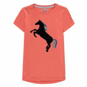 Joules Sequin T Shirt