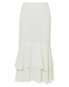 GIAMBATTISTA VALLI SKIRTS 3/4 length skirts Women on YOOX.COM