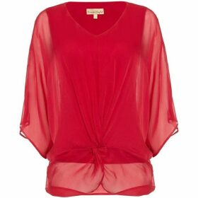 Phase Eight Adelle Silk Blouse
