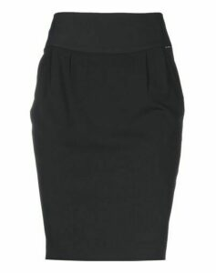 BLUEFEEL by FRACOMINA SKIRTS Knee length skirts Women on YOOX.COM