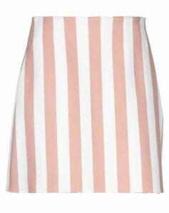 DROMe SKIRTS Mini skirts Women on YOOX.COM