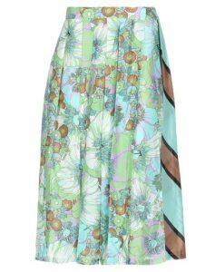 CIRCUS HOTEL SKIRTS 3/4 length skirts Women on YOOX.COM