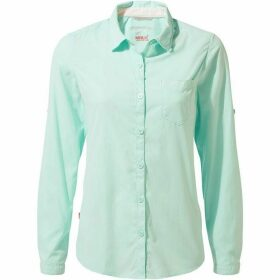 Craghoppers Nosilife Bardo Long Sleeved Shirt