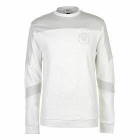 883 Police Capri Sweatshirt