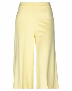 CRISTINAEFFE TROUSERS 3/4-length trousers Women on YOOX.COM