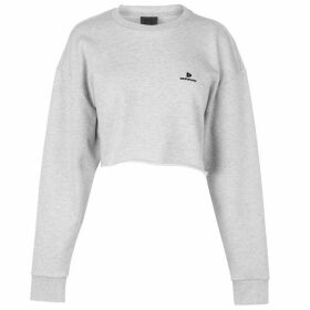 Donnay OG Cropped Sweatshirt
