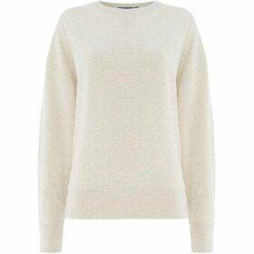 Polo Ralph Lauren Fringe Sweatshirt