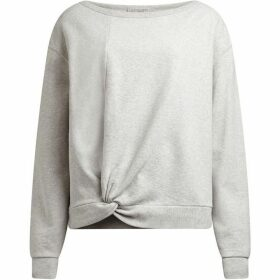 All Saints Paloma Cropped Sweatshirt