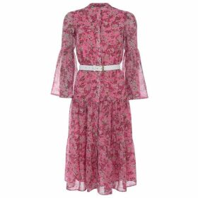 MICHAEL Michael Kors Michael Bloom Dress Womens
